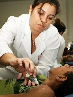 Segundo a pesquisa, o óleo ajuda a recuperar músculos de pacientes com AVC Foto: Vivianne Paixão/Terra