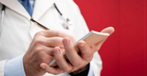 Fisioterapeutas podem prescrever medicamentos