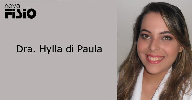 Dra. Hylla di Paula