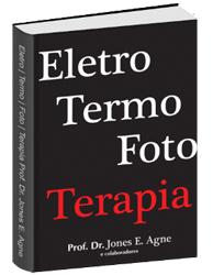 Livro Eletrotermofototerapia