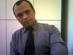 Francisco das Chagas Pereira, de 48 anos (Foto: Reprodução/Whatsapp)