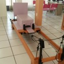 Vendo consultório de Fisioterapia