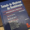 VENDO LIVRO TRATADO DE MEDICINA DE REABILITACAO