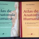 Vendo Livro Anatomia